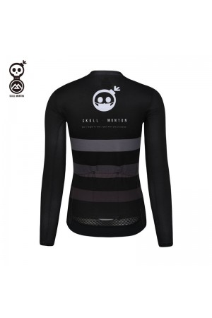 womens long sleeve summer cycling jersey