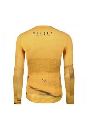 long sleeve cycling jersey summer