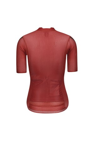 summer weight cycling jersey