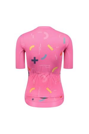 cute cycling jersey