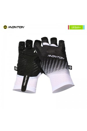 Hand gloves for bike