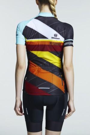 Womens bike jersey