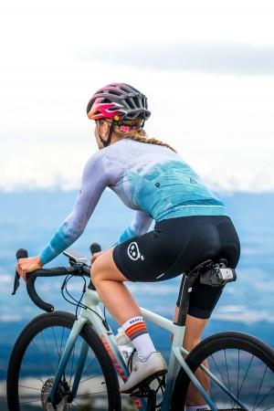 matching cycling jerseys