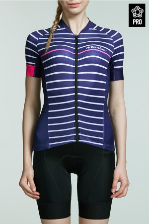 2017 Cycling Jersey Women PRO Lolly