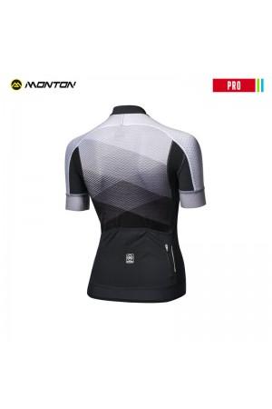 Women bike jersey