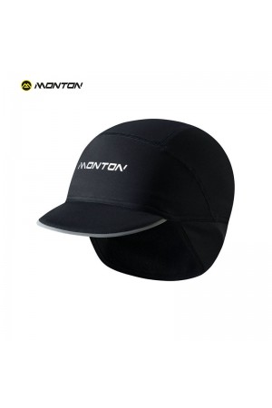 thermal cycling cap with ear flaps fourth field II