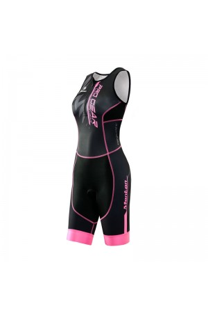 2017 Womens Tri Suit PRO Sizing Skinsuit Template
