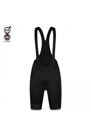 Skull Monton Cycling Bib Shorts Womens Weekend