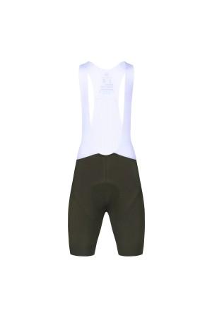 2021 Mens Cycling Bib Shorts PRO Speeda Green