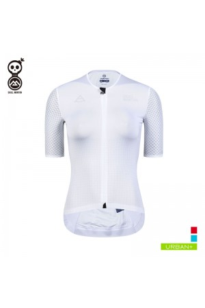 2019 Cobrand Womens Short Sleeve Cycling Top Wind