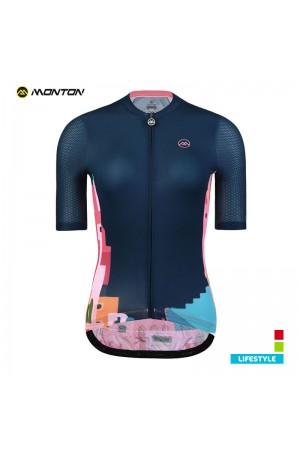2020 Womens Cycling Jerseys LIFESTYLE ColorIsland