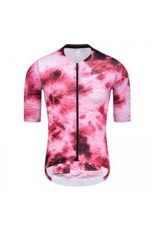 2021 Skull Monton Mens Short Sleeve Cycling Jersey SummerSunny