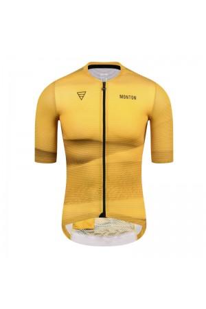 2021 Mens Short Sleeve Cycling Jersey Urban Desert