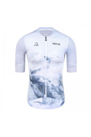 2021 Mens Short Sleeve Cycling Jersey Urban Iceberg