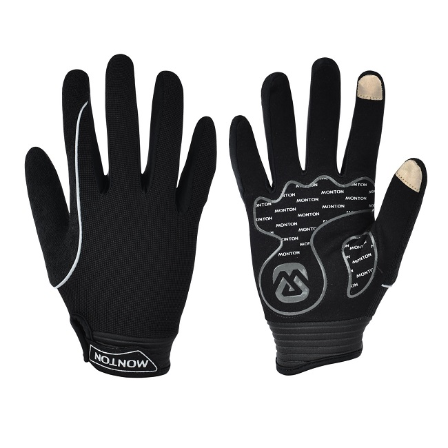 Winter Thermal Cycling Gloves