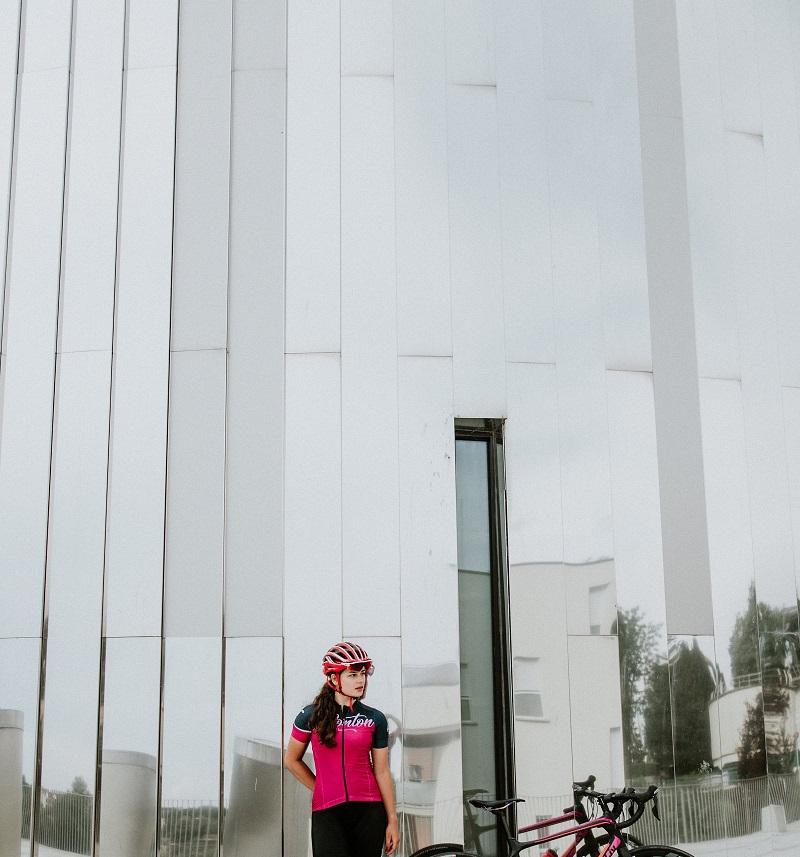tall cycling socks