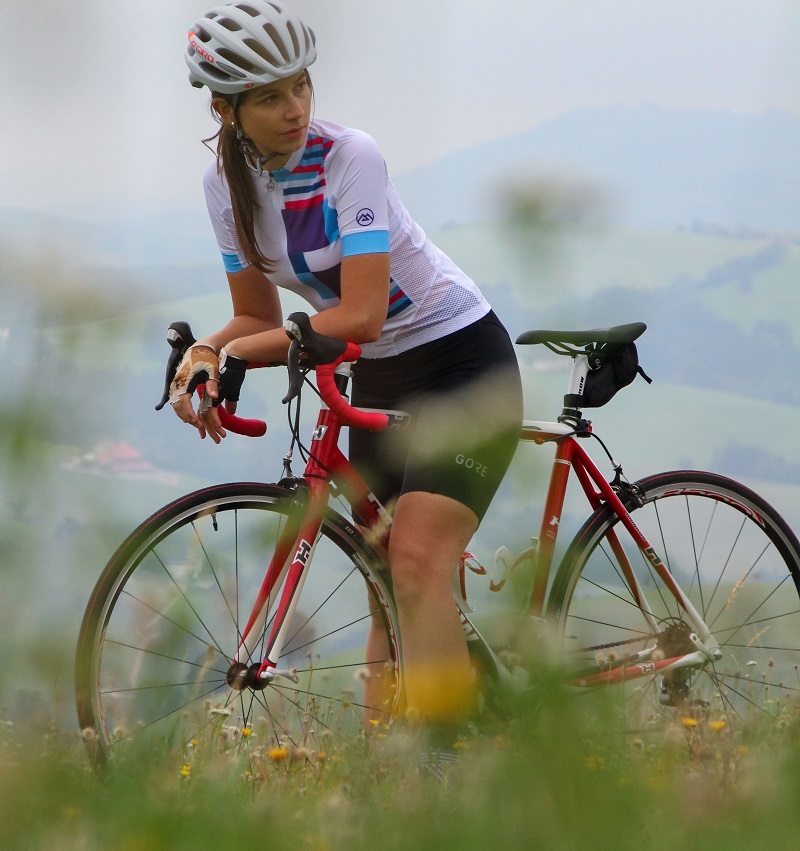 women's cycling clothing online