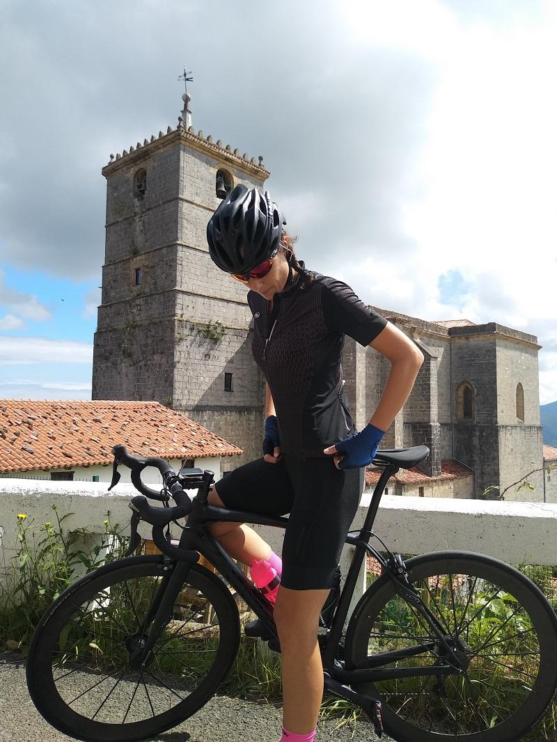 Cycling bibs women