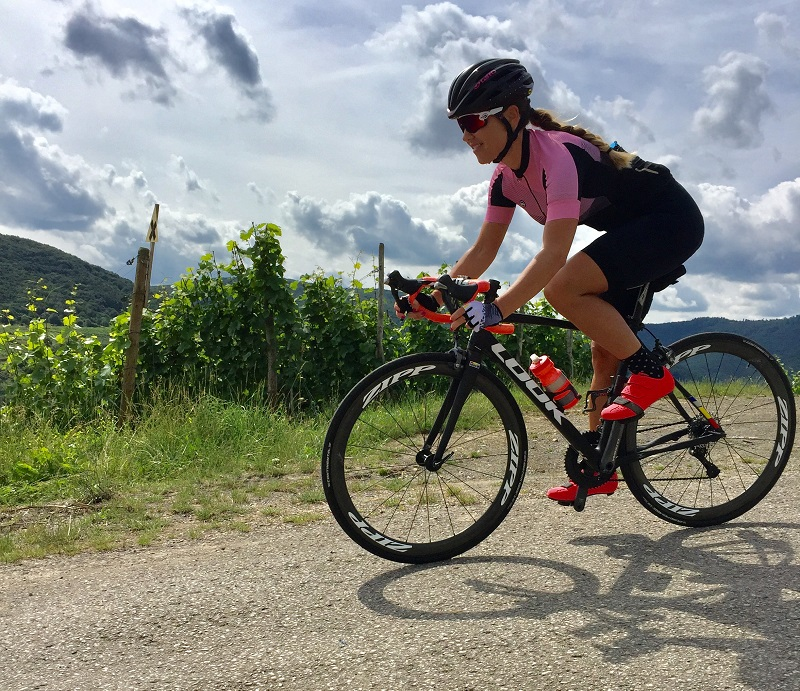 Cycle jersey sale