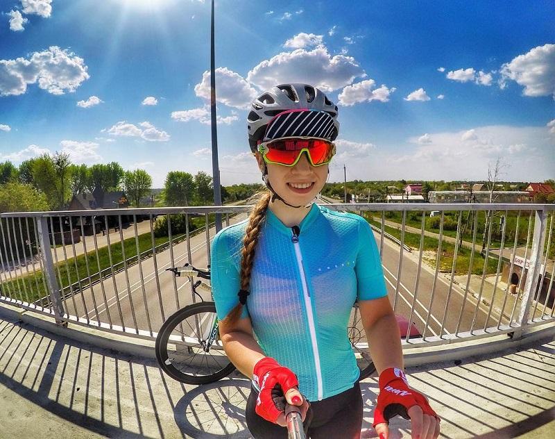 cycling jersey women's