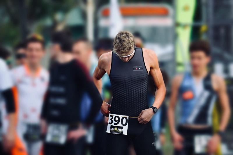 best triathlon skinsuit