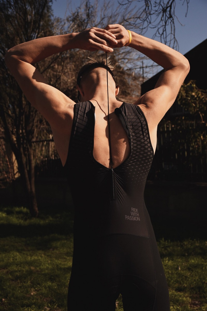 best triathlon skin suit