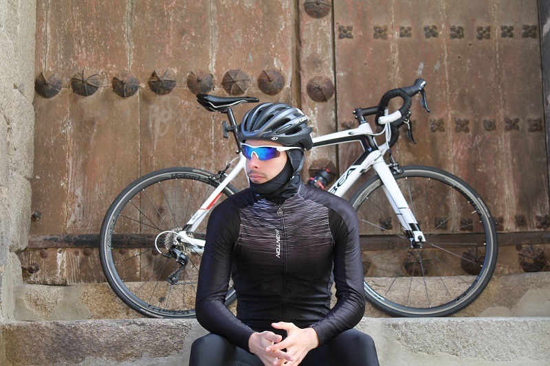 Cycling Balaclava