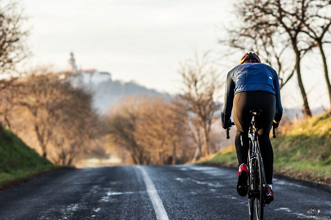 Men's Cycling Jacket
