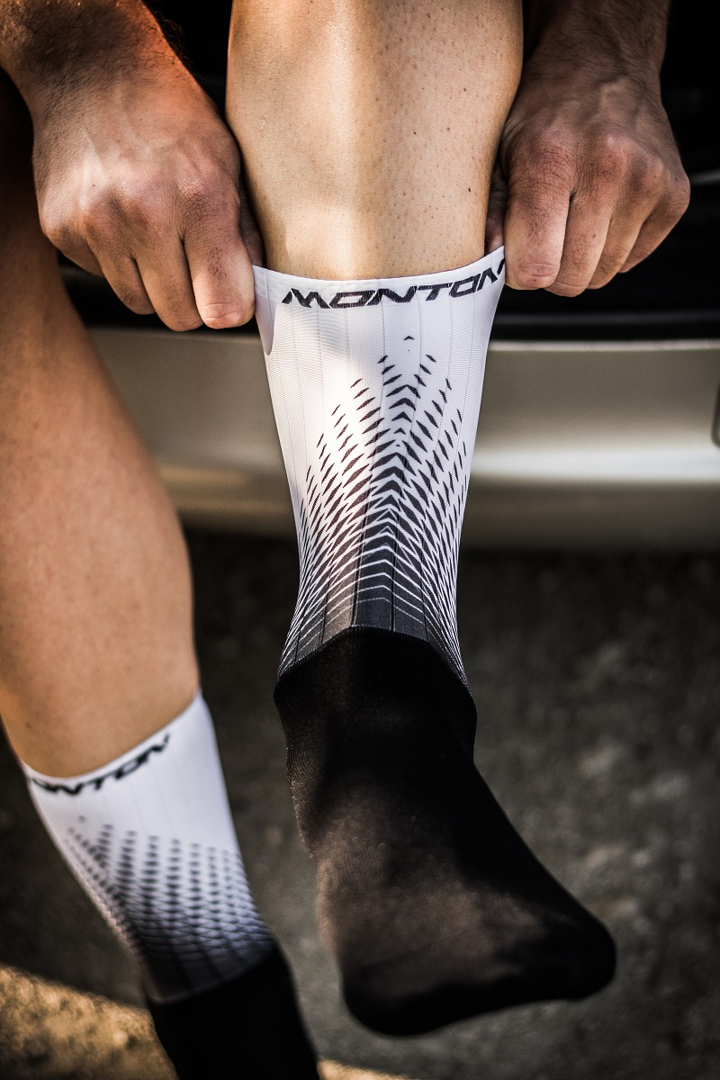 bike socks