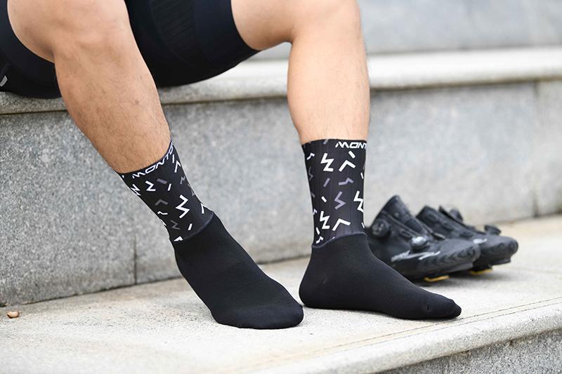 cycling socks