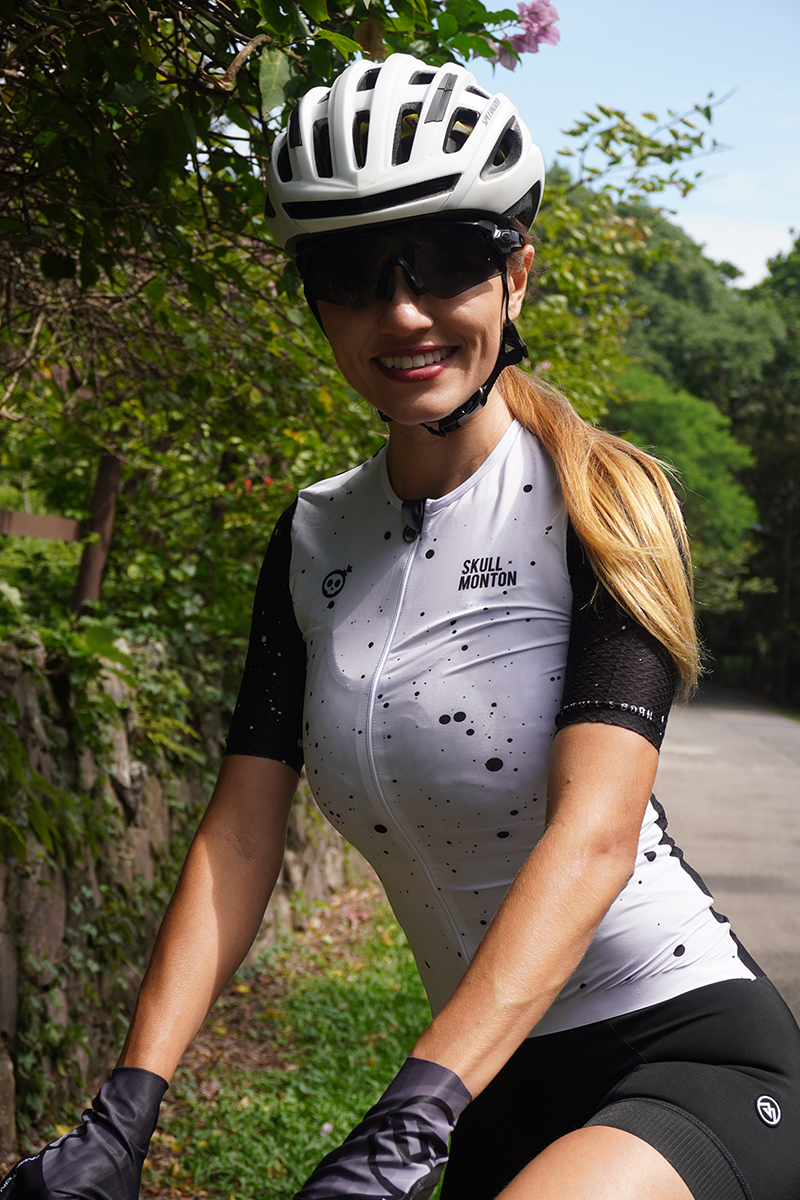 womens cycling clothes