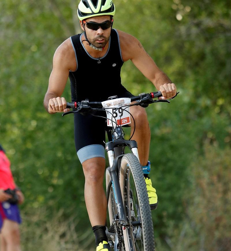 personalised triathlon suit
