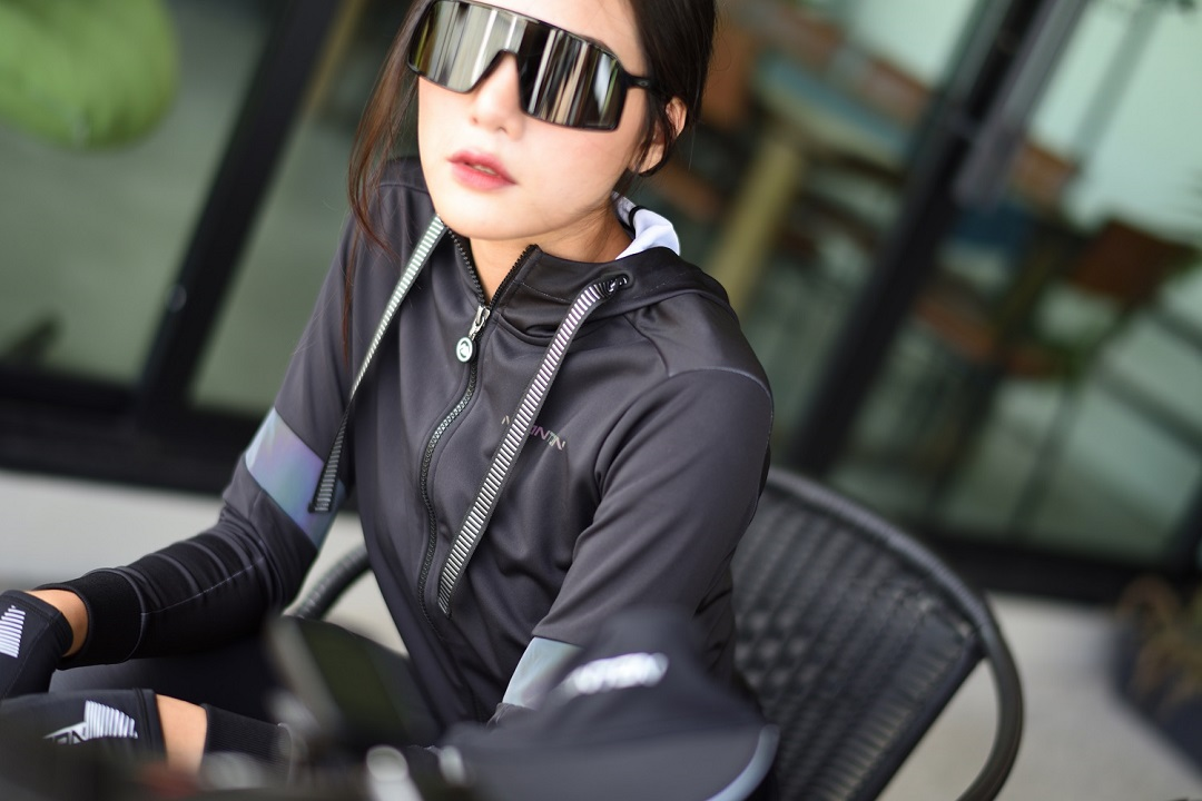 commuter cycling clothes
