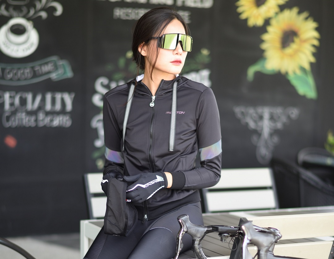best winter cycling jacket commuting