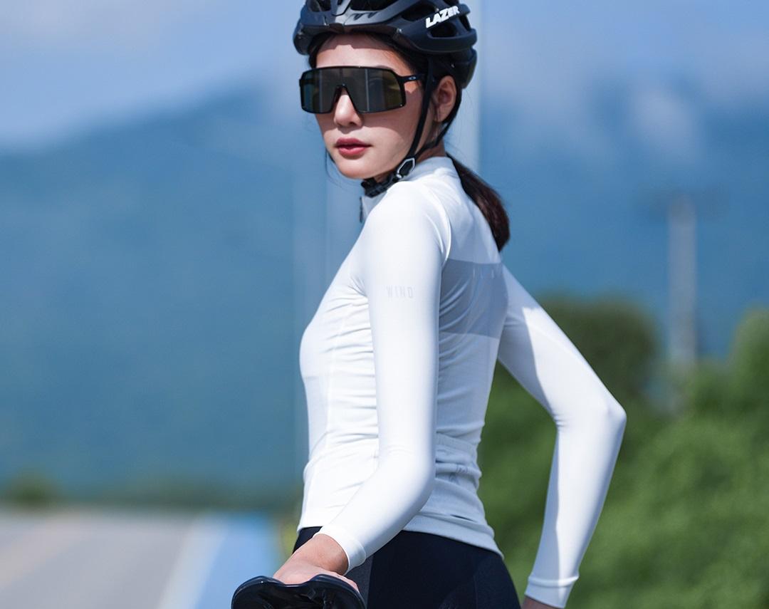 winter cycling jerseys