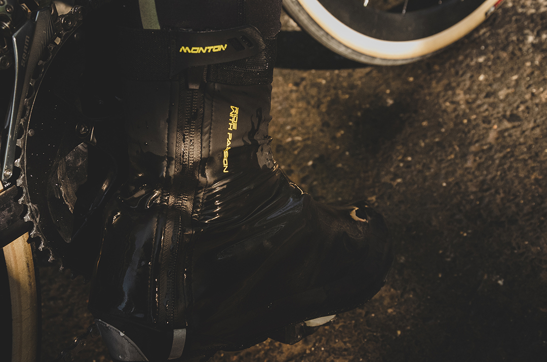 cycling shoe covers