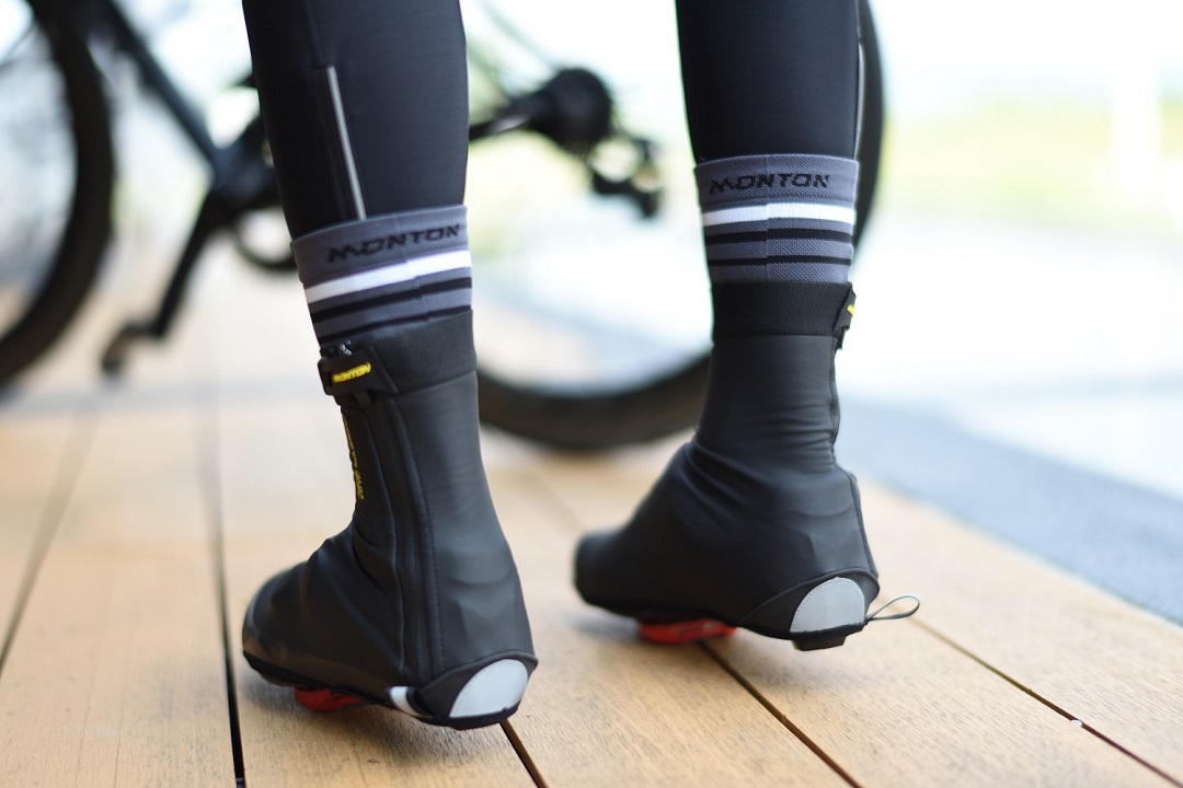 waterproof bike shoe covers