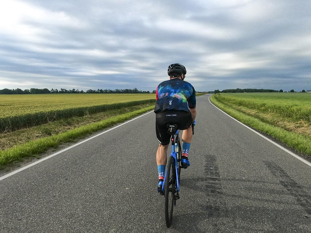 cool road bike jerseys
