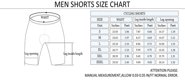 Mens Clothing Short Sizes 71