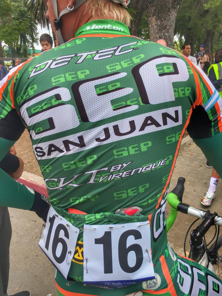SEP San Juan sponsored by Monton