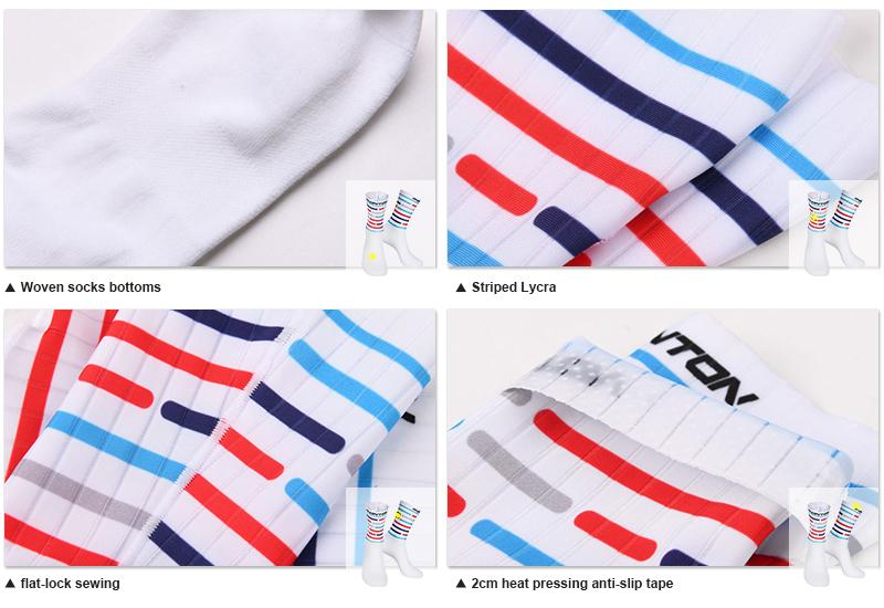 buy cycling socks fabric