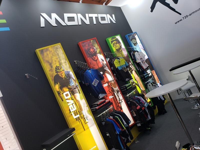 monton sports eurobike 2018