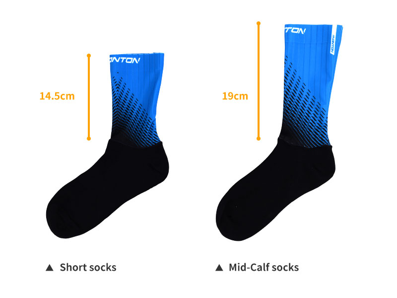 cycling socks comparison