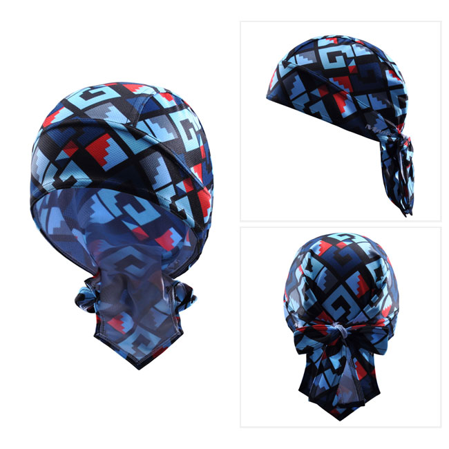 Cool Cycling Bandana Sweatband Wholesale