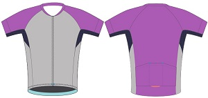 Custom cycling clothing monton sports manufacturer for Custom cycling jersey template