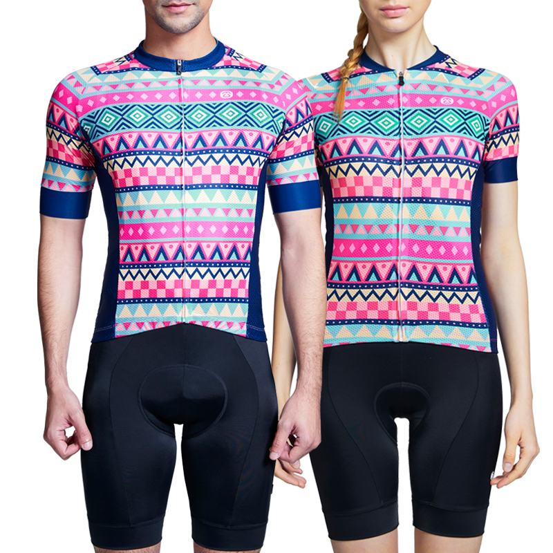 cycling jerseys for couples
