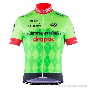 Cannondale-Drapac Pro Cycling Team