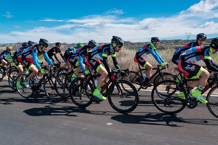 Equipo Ciclista Ecotisa