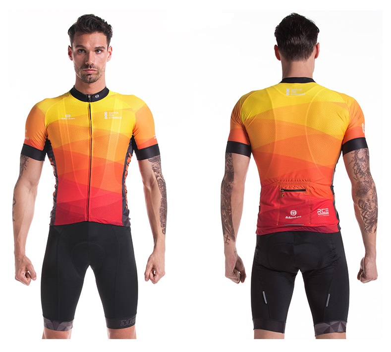 best men's cycling jersey
