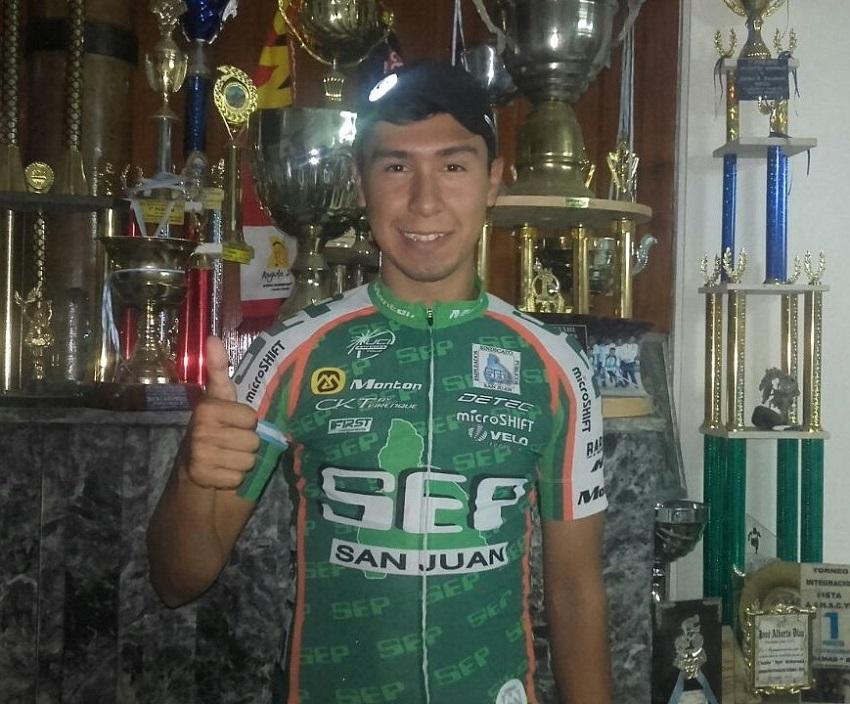 Ignacio Prado SEP San Juan